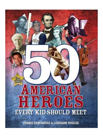 50 American Heroes