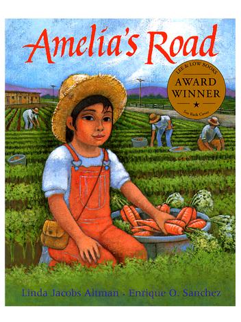 Amelias Road