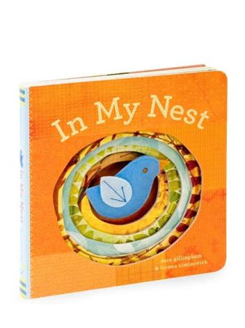 Book In My Nest