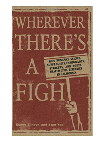 Book Wherever Theres a Fight