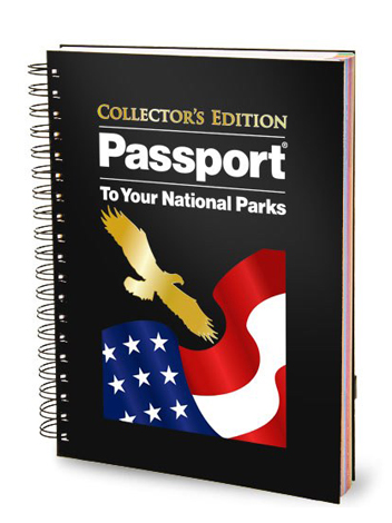 Collectors Ed Passport