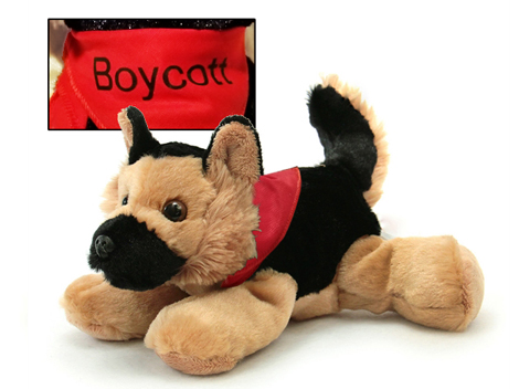 Shepard Boycott